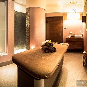 M-SPA w Młyn Jacka Hotel & Spa **** - Modelujące bandaże (Czas trwania 75 min.)