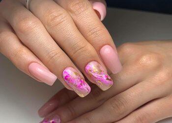 Glossy Nails-Stylizacja Paznokci
