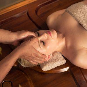 M-SPA w Młyn Jacka Hotel & Spa **** - Masaż głowy (Czas trwania 20 min.)