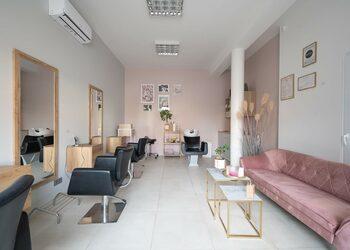 Studio Fryzur Agnieszka Sendor