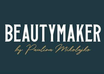 Beautymaker by Paulina Mikołajko
