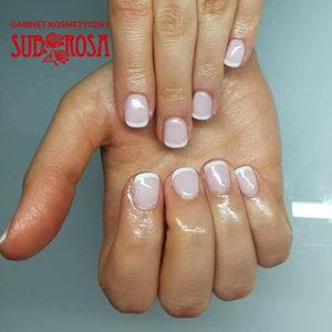 Gabinet Kosmetyczny SUB ROSA, ul. Panieńska 3 - Manicure hybrydowy