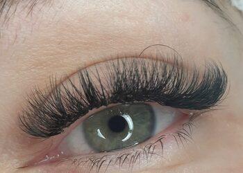 Eva Lash- stylizacja rzęs,makijaż permanentny brwi