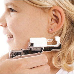 Gabinet Zdrowy Styl - Przekłuwanie uszu (k.20)