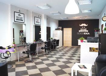 Salon Fryzjerski Freszz