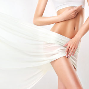 ESTETI-MED - Depilacja laserowa - Light Sheer - Bikini średnie