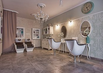 Salon Be Beauty