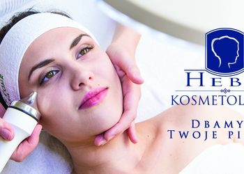 Gabinet Kosmetyki Profesjonalnej Hebe Aleksandra Tańska