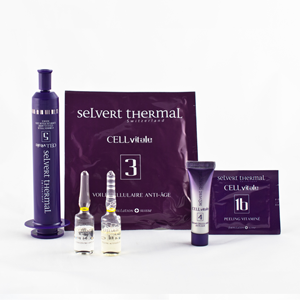 Manaw Spa - Cell Vitale