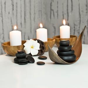 Manaw Spa - Indonezyjski masaż Batu Panas