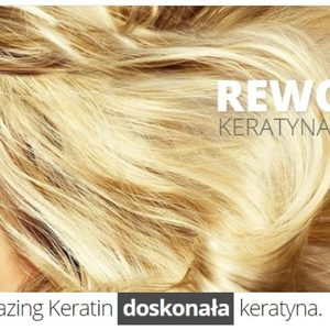 DZIERŻONIÓW Salony fryzjerskie MICHAŁ MROSZCZAK Beauty&SPA - Keratynowe prostowanie włosów