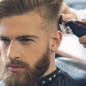 Hair Design  - Strzyżenie Męskie