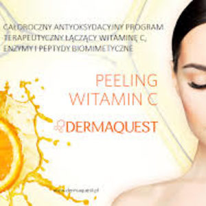 MClinic Saska - Peeling Vitamin C